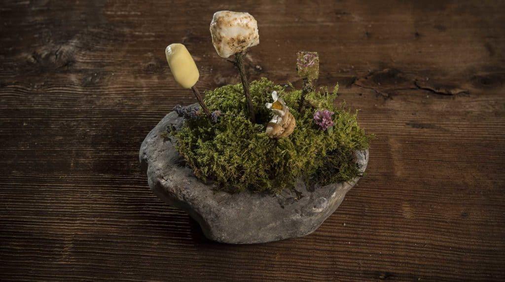 SALZANO Hotel - Spa - Restaurant / Naturnahe Gourmet Erlebnis Küche in Interlaken