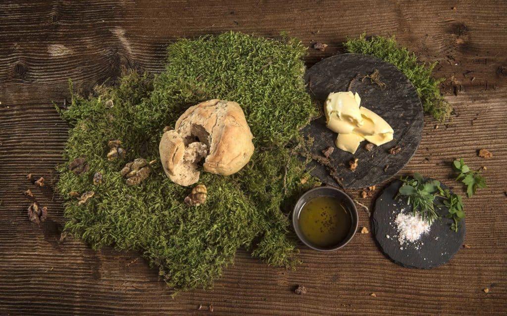 SALZANO Hotel - Spa - Restaurant / Naturnahe Gourmet Erlebnisküche in Interlaken