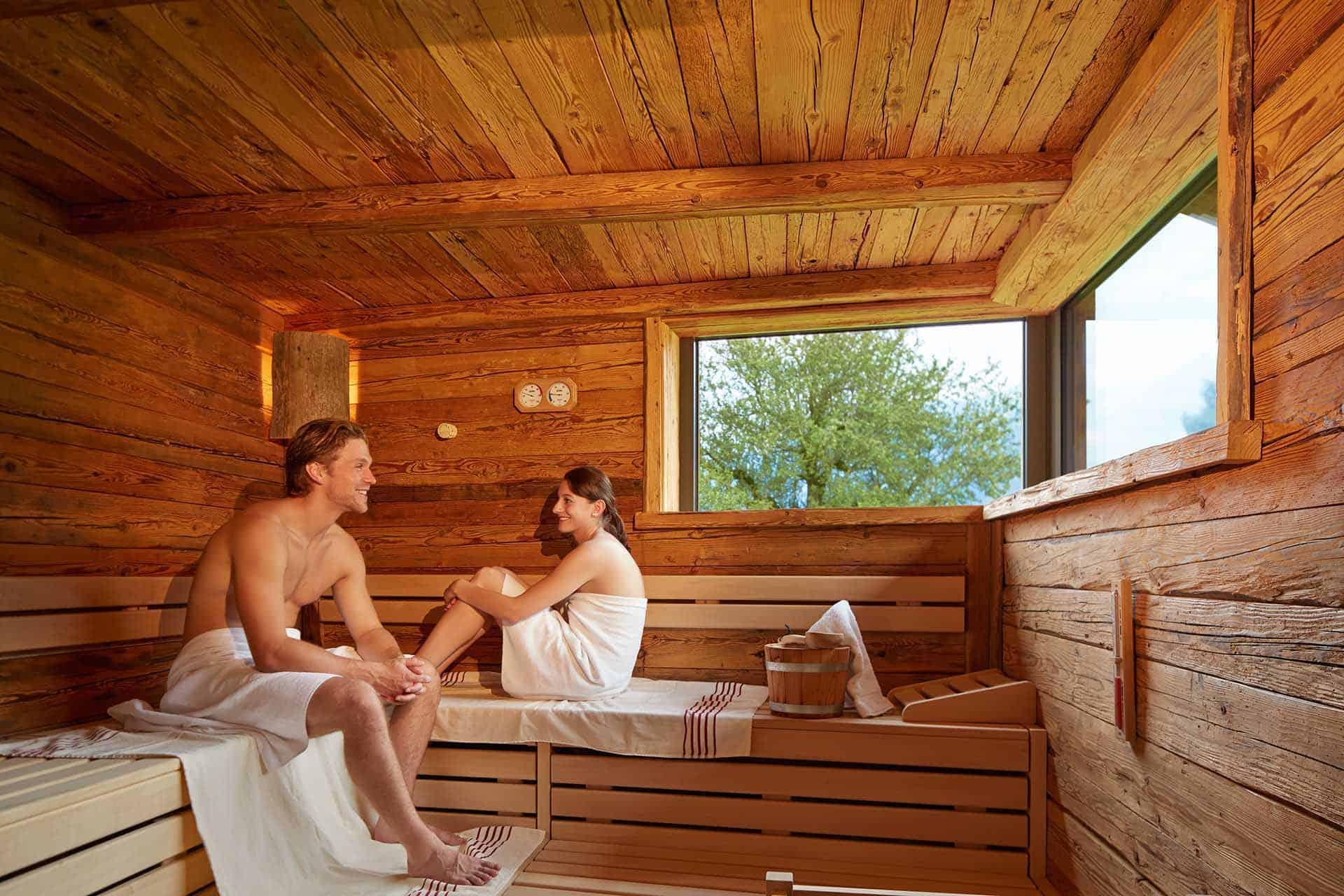 sauna interlaken