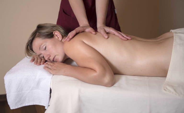 SALZANO Hotel - Spa - Restaurant in Interlaken / Wellness - Alpin Spa - Massage Angebote