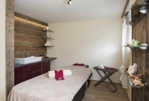 SALZANO Hotel - Spa - Restaurant in Interlaken / Wellness - Erholung in Interlaken