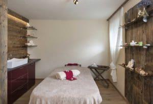 SALZANO Hotel - Spa - Restaurant in Interlaken / Wellness - Beauty für Sie und Ihn