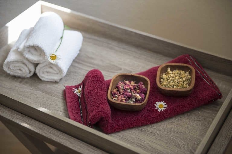 SALZANO Hotel - Spa - Restaurant in Interlaken / Wellness - Beauty - Alpin Spa