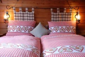 SALZANO Hotel - Spa - Restaurant in Interlaken - Urlaub, Ferien, Weekend, im Chalet Bergromantik