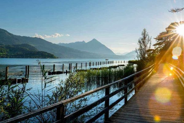 Hotel mit Wellness und Restaurant in Interlaken